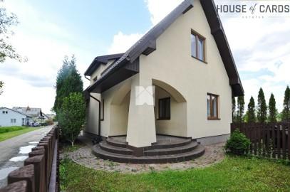 Dom Boguchwała
