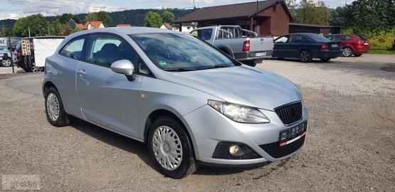 SEAT Ibiza V SC 1.4 TDI /ŁADNA Z NIEMIEC/17/