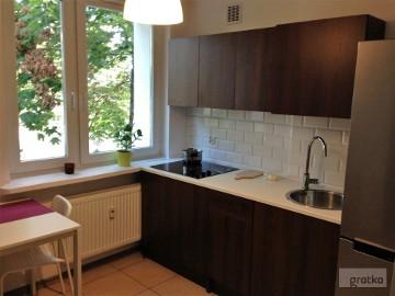 Mieszkanie 3 pokoje Poznań, ul. Pogodna