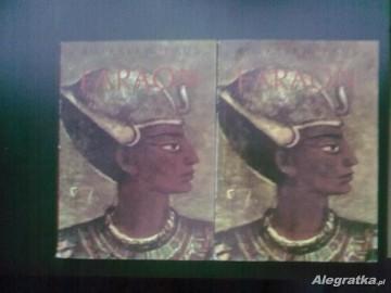 """Faraon"" B. Prusa"