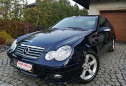 Mercedes-Benz Klasa C W203 WYMIENIONY ROZRZĄD, SERWISOWANY, PANORAMA