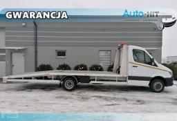 Mercedes-Benz Sprinter 514 POMOC DROGOWA AUTOLAWETA NAJAZD 6,00m KLIMA