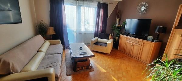 Mieszkanie Jaworzno Bory, ul. Hetmańska