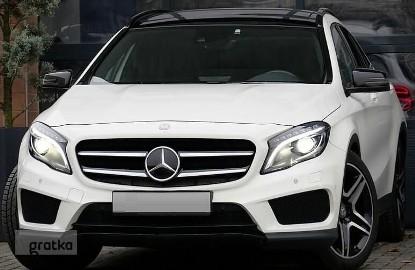 Mercedes-Benz Klasa GLA GLA 250 4Matic AMG Line