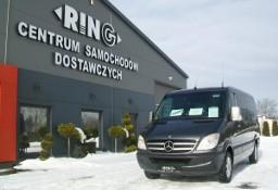 Mercedes-Benz Sprinter 906 211 CDI 110KM A/C 9 OSÓB L2H1 110tys km !!! NR 53