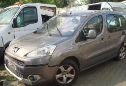 Peugeot Partner II OSOBOWY +CZĘŚCI