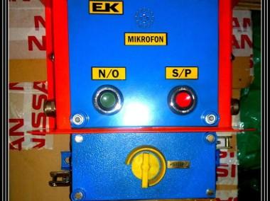 Sygnalizator akustyczny głośnomówiący SAG-94/P - producent Eltel-1
