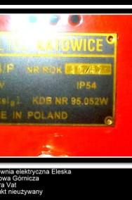 Sygnalizator akustyczny głośnomówiący SAG-94/P - producent Eltel-2