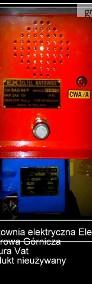 Sygnalizator akustyczny głośnomówiący SAG-94/P - producent Eltel-4