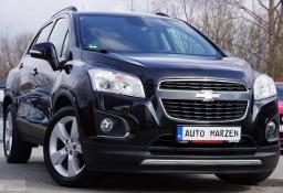 Chevrolet Trax 1.4 Benzyna 140 KM 4x4 Kamera Półskóra GWARANCJA!