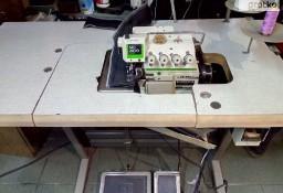 Maszyna do szycia OWERLOK JUKI 2416 OWERLOCK Overlok Overlock
