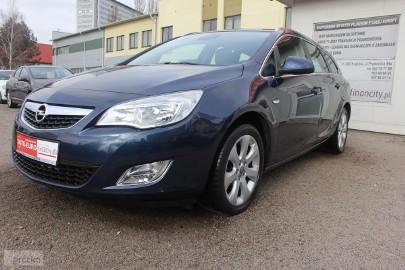 Opel Astra J 1.6 benz, Cosmo, full, ASO, stan idealny!