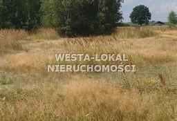 Działka rekreacyjna Wodzierady Kwiatkowice Las