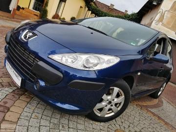 Peugeot 307 II SUPER STAN ! WYPAS ! SPRAWDŹ JAKI