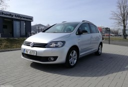 "Volkswagen Golf Plus II 1.2 TSI 86KM "" MATCH """