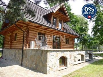 Dom Michałów Poczesna, ul. Michałów, Świerkowa