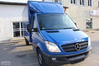 Mercedes-Benz Sprinter 319 CDI 190 KM,stan techniczny bdb. 100% serwis AS