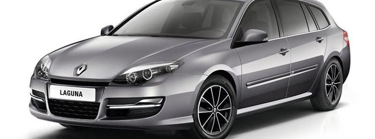 Renault Laguna III Negocjuj ceny zAutoDealer24.pl-1