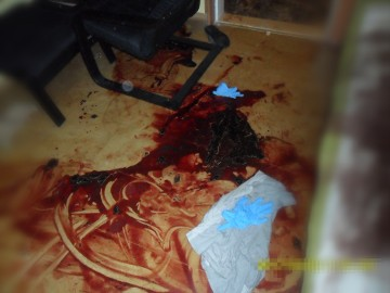 Sprzątane mieszkań firm hoteli po zmarłym zgonie dezynfekcja Tarnobrzeg