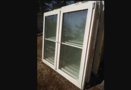 Okno PCV 180 cm x 170 cm 1800 x 1700 mm