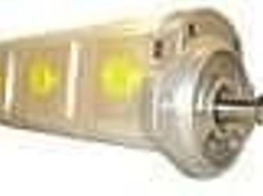Pompa hydrauliczna do JCB-1