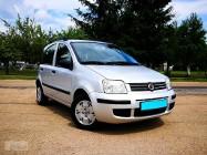 Fiat Panda II 1.2i KLIMA, Super Stan!