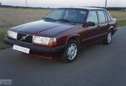 Volvo 940 I 2,3 ben.turbo POLAR