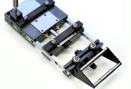 Podajnik pneumatyczny A1010 do podawania taśmy stalowej-drutu-prętów