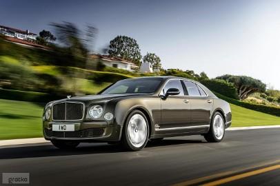 Bentley Mulsanne Negocjuj ceny zAutoDealer24.pl