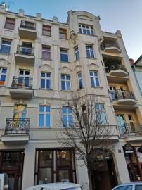 Mieszkanie Poznań Centrum