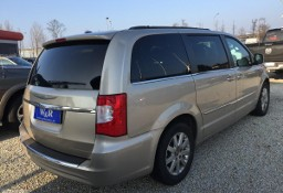Chrysler Town & Country V 3.6 Limited Stow'N Go