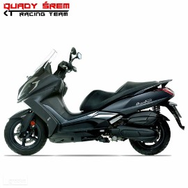 Kymco New Downtown 125i (ABS)