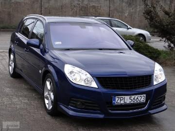 Opel Signum 1.8 Benzyna+Gaz-Irmscher-Gwarancja