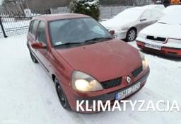 Renault Clio II sprzedam renault clio 1,4 benzyna