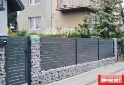 Przęsła ogrodzeniowe palisadowe PP 002 (P82)