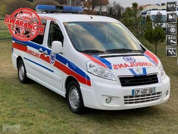 Peugeot Expert Peugeot Expert Long 2,0 HDI Karetka Ambulans Ambulance Sanitarny