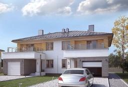 Dom Bliźniak Łódź-Górna Wiskitno