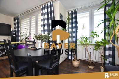 Mieszkanie Bytom Miechowice, ul. Felińskiego. Dwa balkony. Polecamy