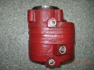 Pompa zębata do szlifierki SWA-25 JOTES - FAKTURA