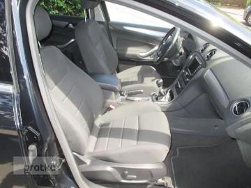 Ford Mondeo VIII 2.0 TDCi Titanium