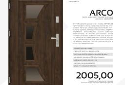 Drzwi stalowe SETTO model ARCO 68