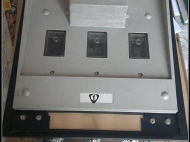Rozłącznik bezpiecznikowy RB-2 ; Apena ; Ie 400A-1