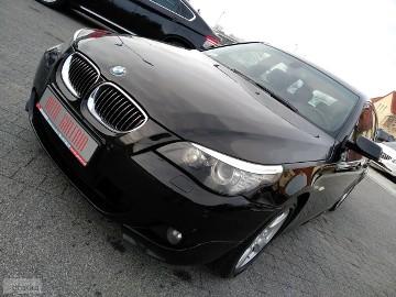 BMW SERIA 5 Automat !!! BMW 530 XD !!! 4x4 !