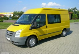 Ford Transit 110FD280 Dublo kabina 5 osobowa