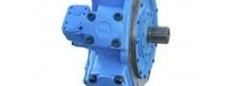 Silnik hydrauliczny IAM 1600-1