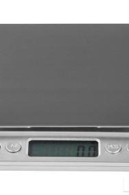 Waga kieszonkowa precyzyjna 500g / 0,01g-2