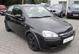 Opel Corsa C 1.0 12V Cosmo-benzyna-zarejestrowany.