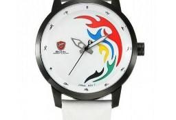 Zegarek dla miłośnika Sportu Olimpiad Limited Brand Luxury Sport
