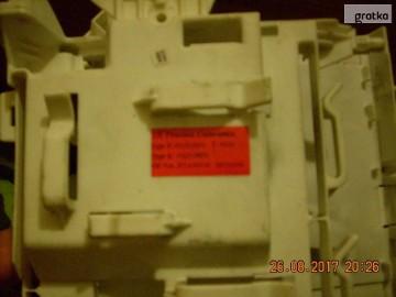 Moduł elektroniczny pralki Electrolux EWF 1230 TIME LINE
