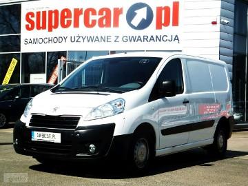 Peugeot Expert Peugeot Expert, FL 1.6 HDi 90KM, Serwis ASO, Gwarancja!